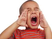 Don't: Vocally Abusive Behaviors