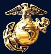 Marine Corps symbol