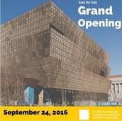 African American Smithsonian Musuem