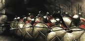 300壯士:斯巴達的逆襲