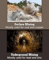 Mining!
