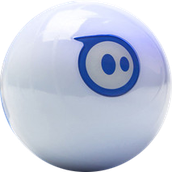 Programming with Sphero and the SPRK app