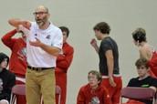 Head Coach - Eyvind Boyesen