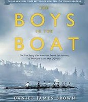 The Boys in the Boat (Young Readers Adaptation): Nine Americans and Their Epic Quest for Gold at the 1936 Berlin Olympics