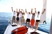 Sailing in Croatia for Fun and Adventure