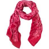 Bryant Park scarf