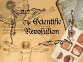 What caused the Scientific Revolution?