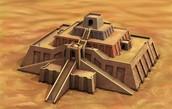 Ziggurat Definition.