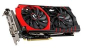 the graphics card