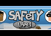 Safety Land Game
