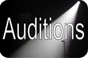 Auditions for Prom