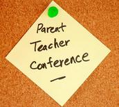 Parent - Teacher Meetings