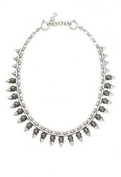 Lynx Pearl Necklace $35
