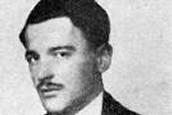 Nedeljko Cabrinovic: in custody