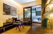 美輪美奐的室內設計,讓您輕鬆出租無煩惱!