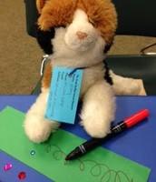 Stuffed Animal Craft Time!