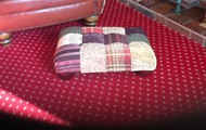 Footstool made to order from £25.00