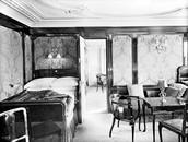 1st Class Luxury Bedroom