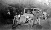 Post War Arkansas