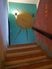 CASA DEL SOL: OUR SACRED SPACE FOR OUR WEEK'S JOURNEY