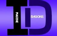 Imagon dragons logo