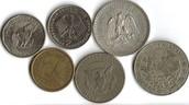 Coins/Pennies