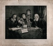 Martin Luther and Other Reformers Translating the Bible