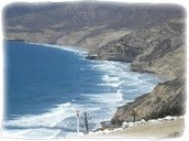 Big And beautiful BaJa Peninsula