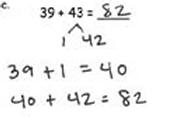 Adding Two-Digit Numbers through Decomposition