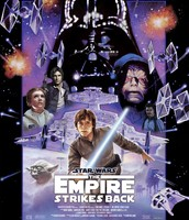 STAR WARS 5: THE EMPIRE STRIKES BACK