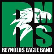 Reynolds MS Band
