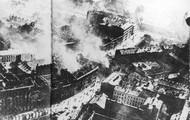 Warsaw Burning