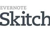 Skitch App