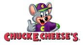 Spirit Night - Chuck E. Cheese's