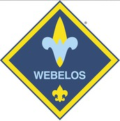Webelos Resources
