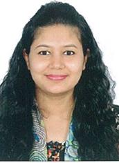 Arjita Raj