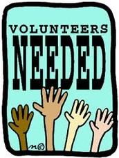 Volunteers Needed For Various Committees