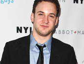 Ben Savage-Mr.Fogelman