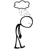 never ending rain
