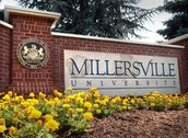 Transferred to Millersville