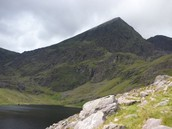 Mount Carrauntoohil