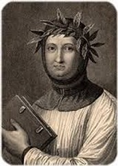 Florentine Francesco Petrarca