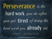 Perseverance? They got it!