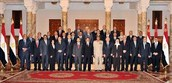 The People of the Egyptian Government