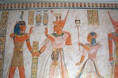 Ramses Orders Archetacts to do the Impossible