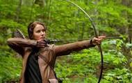 Katniss's signature weapon