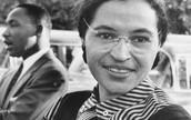 Rosa Parks: The Civil Rights Activist
