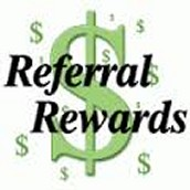 GREAT REFERRAL INCENTIVES