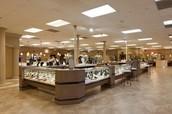 Visit Our 6,000 sq ft Show Room In Watauga!