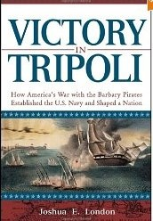 One of Jefferson's first act when he took over presidency was to reduce the military establishment and not invest in a navy because he didn't want allow the opportunity of Americans getting into a costly war yet...
